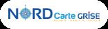 logo NORD Carte Grise